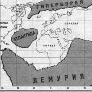 Карта древних цивилизаций