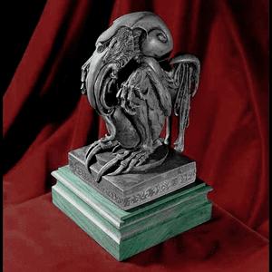 Статуэтка Ктулху