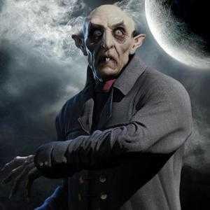 Первый вампир