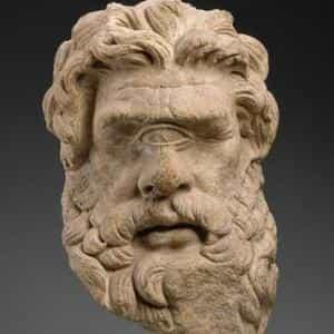 Циклопы - древняя цивилизация