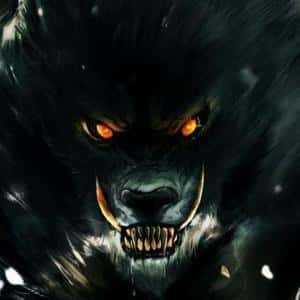 Кровожадные волки-убийцы