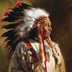 Индейцы сиу