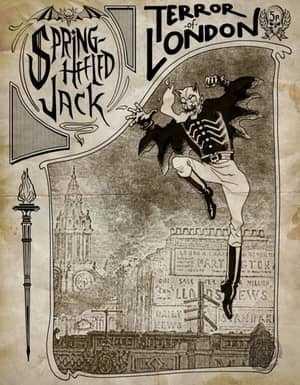 Джек терроризирует Лондон