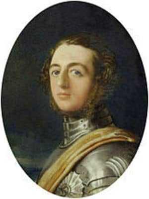 Генри Бересфорд