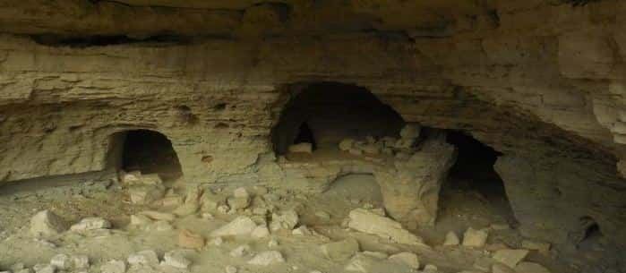 Система пещер