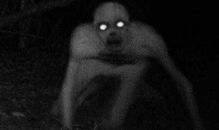 Рейк или Доверский Демон