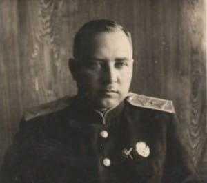 Топильский Михаил Степанович