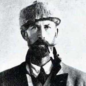 Перси Фасетт