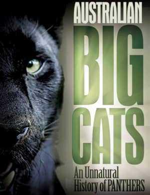 Большие кошки Австралии