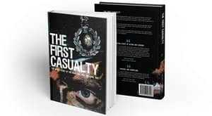 Книга о войне за Фолклендские острова