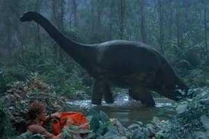 Живые динозавры в современном мире