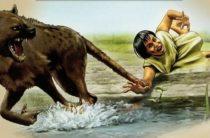 Водяной пёс Ахуизотль: загадочный мексиканский монстр