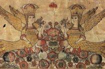 Образ птицы в славянской мифологии