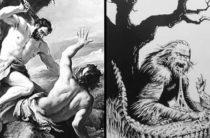 Мормоны считают, что снежный человек может быть Каином