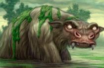 Буньип: Кошмар болот Австралии