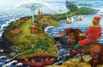 Чудо-юдо Рыба-кит: миф или реальность