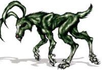 Кошмар Ланкашира — неуловимое чудовище Литама