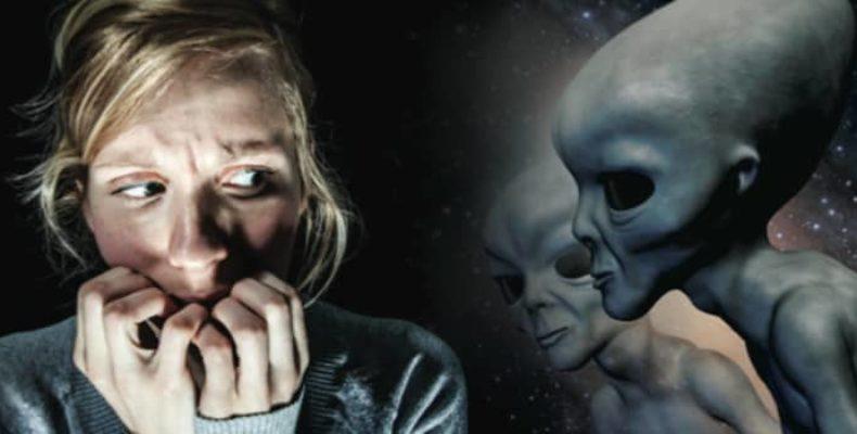 Американцы верят в привидений и палеоконтакт, а не в бигфута
