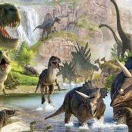 Загадочные динозавры