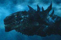 Кабагон (бегемот-монстр) — антарктический Годзилла