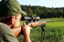 Охотник открыл стрельбу по человеку, которого принял за бигфута