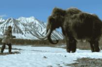 Оживший мамонт