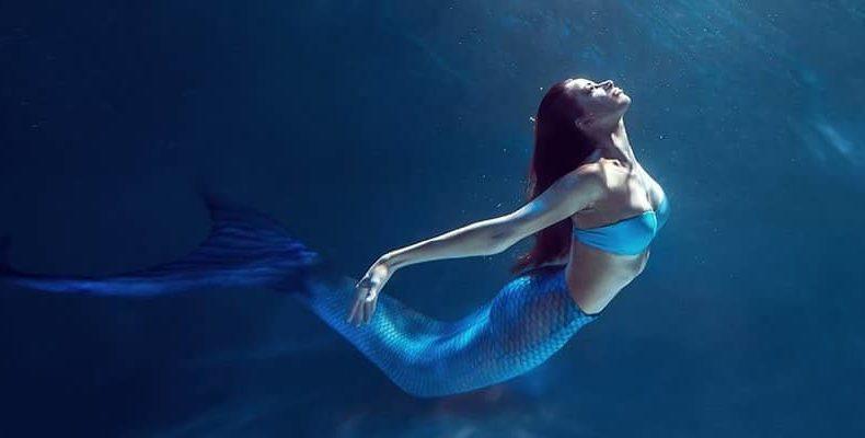 Генри Ли: от морских змей до русалок