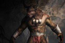 Миф о Минотавре: от рождения до смерти чудовища