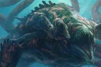 Реальные морские чудовища