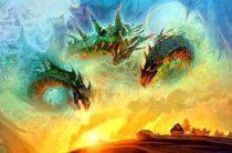 Змей Горыныч из Липецка: есть ли место сказке