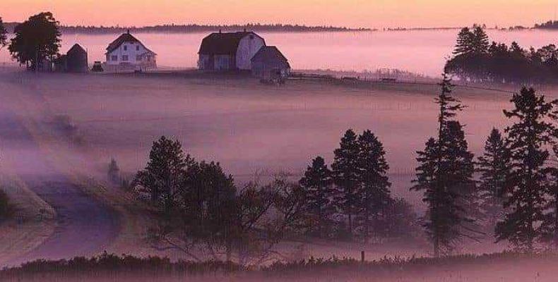 Изучение канадских монстров: остров Принца Эдуарда