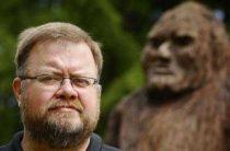 Исследователь заявляет, что нашел доказательства существования Бигфута в России