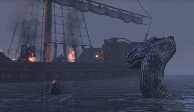 Когда авторитетные издания писали о гигантском морском змее