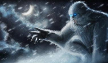 Алмасты: Снежный человек Кабардино-Балкарии и ужас гор Кавказа