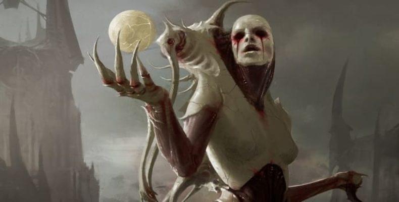 10 монстров, пугающих человечество