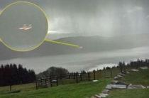 Озерные монстры и НЛО: связь или просто совпадение