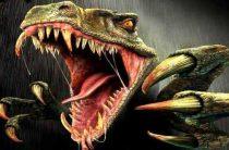 В Китае найдены яйца «ужасающих драконов»