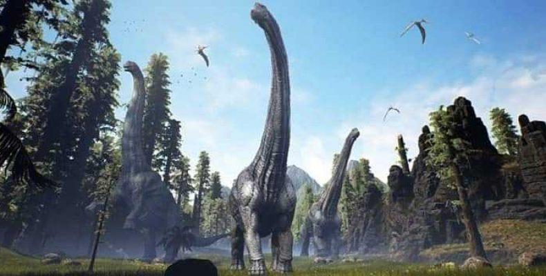 В Аргентине обнаружены останки нового вида динозавров